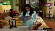 Sajan Re Jhoot Mat Bolo (Pal) 11th May 2015 Video Watch Online pt1
