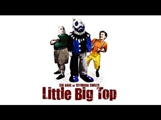 Full Comedy Movie - Little Big Top