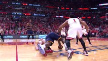 Postgame_ LeBron James _ Cavaliers vs Bulls _ Game 4 _ May 10, 2015 _ 2015 NBA Playoffs