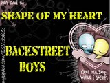 Backstreet Boys 19 06 15 - Shape Of My Heart - video dailymotion