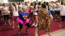 Ellen for Dance Marathon at FSU 2015 | Ellen for DM at FSU
