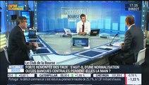 Le Club de la Bourse: Emmanuel Soupre, François Chaulet et Vincent Ganne - 11/05