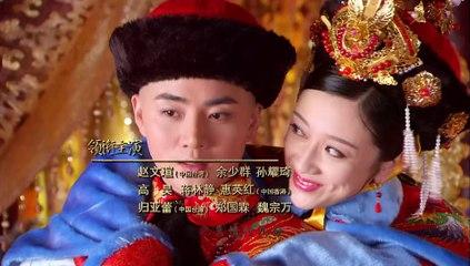 末代皇帝傳奇 第57集 The Last Emperor Ep57
