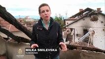 Stanovnici se vraćaju u Kumanovo