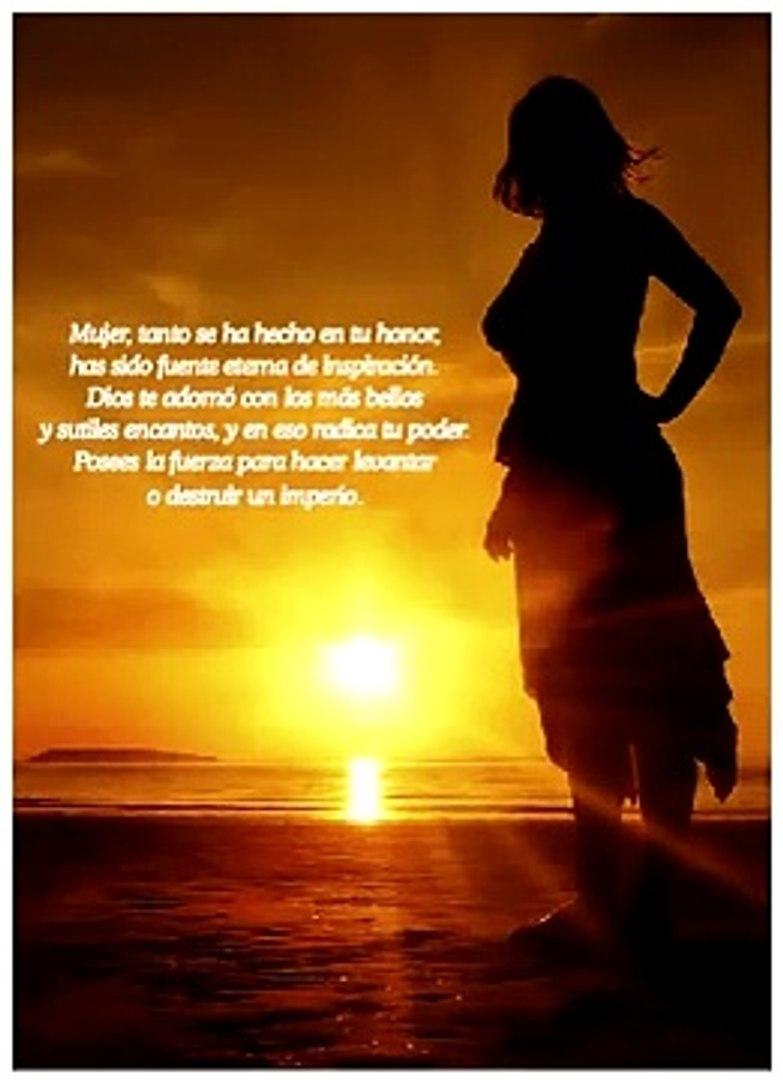 Día Internacional de la Mujer, mensaje. Arturo Fernández Rodríguez