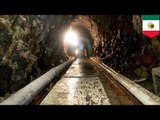 Mexico US border: Drug tunnel connecting Tijuana to San Diego discovered by police - TomoNews