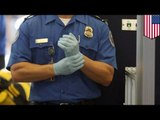 TSA harassment: Denver airport TSA agent caught touching private parts in plot to grope hot dudes