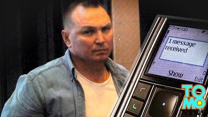 قاتل يستخدم هاتف الضحية وحبيبته لغايات جنسية