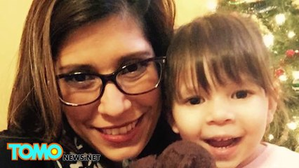 كوابيس طفلة صغيرة قد تكون مفتاح حل لغز موت أمها المفاجئ