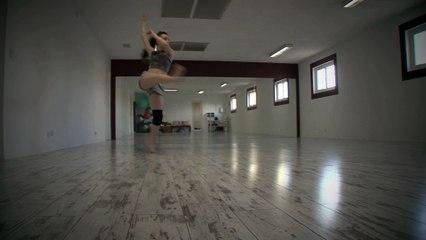 Camille Lopez / Lil Kids - My City Dance Tour