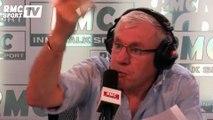 Luis Attaque : « Les jeunes de l'OM régressent ! »