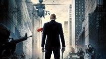 Watch Hitman: Agent 47 Full Movie Streaming Online (2015) 1080p HD