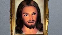 Jesus Explains The Crucifixion
