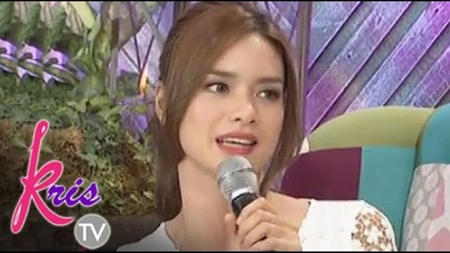 Erich reveals she prayed that God give her the one