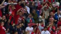 Ailton Jose Almeida 3_2 _ Terek Grozny - Spartak Moscow 11.05.2015 HD