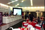 international spa,wellness & medical tourism conference 2013 supported by Spas india.com & SAI