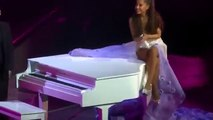 Ariana Grande feat. David Foster- I Have Nothing-