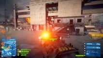 Battlefield 3 - Gameplay - Rush - Noshahr Canals (BF3 Online Multiplayer Gameplay)