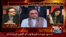 Nawaz Sharif Corruption Scandals Will Soon Be Going To Be Released- Shahid Masood