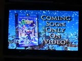 Opening to Home Alone 2: Lost in New York UK VHS (1997)