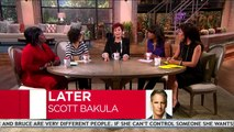 The Talk - Sharon Osbourne on Kris and Bruce Jenner Split