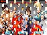 Kof 2002 Athena vs. Todos Los Ocultos