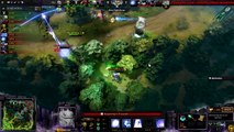 Dota 2 - Highlights : -Ninjas-In-Pyjamas- vs Vici Gaming BO3 - Semi Finals LAN D2CL