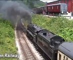 Llangollen Railway, Wales