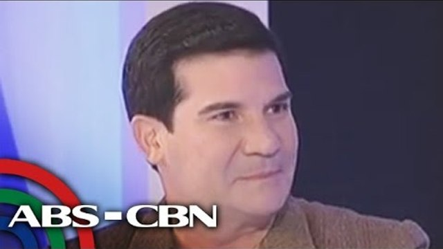 Why Edu returned in ABS-CBN?