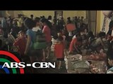 Fires leave thousands homeless in Tondo