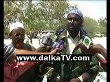 somali-al Shabaab oo soo bandhigay meydadka askar ka tirsanaa Uganda