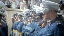 Air Force Academy Graduation 2010