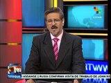 Arabia Saudí: rey Salman no asistirá a Cumbre del Golfo en Camp David