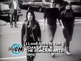 Joan Jett & the Blackhearts - I Love Rock N Roll