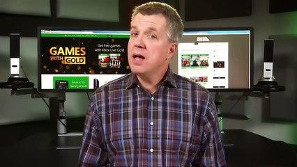 Console Microsoft Xbox One - Mise à jour de mai disponible