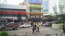[HD] Manila Street Scenes (3) - Pedro Gil Street (Herran)