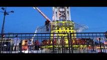 Los kabeltje zorgt voor problemen bij The Tower - RTV Noord