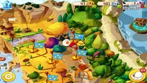 Angry birds epic - Unlimited Coins - groinks NO HACK