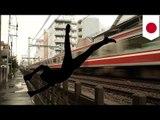 Train suicide: Man jumps from window of moving train in Yokohama, ignoring passengers' pleas