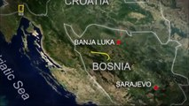 SS6 shot down F16 - СС6 сбить Ф16  - SS6 sestřelilo F16 - Jugoslávie Йугославиє