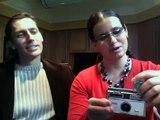 Found Downstairs 7: Kodak Instamatic  Camera