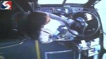 Si elle avait porté sa ceinture de sécurité, cela ne serait pas arrivé