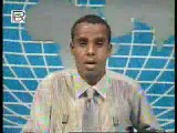 Radio and TV Djibouti - Journal Somali dec 31