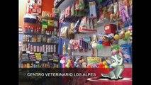 Vídeo Centro Veterinario Los Alpes