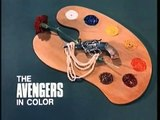 The Avengers Alternative Series 6 Opening Titles and Closing Credits