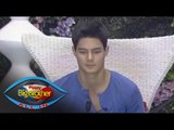 PBB: Daniel says sorry to Vickie about nomination