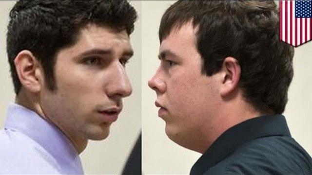 High school sexual assault: Sick hazing rituals land ex-Milton school football players in court