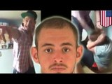 #JusticeForAaron viral video: Andrew Wheeler arrested in assault of autistic boy, Aaron Hill