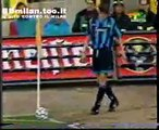 Nicolino Berti show - Inter Milan 94 95
