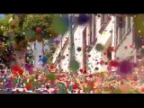 "Sony Bravia LCD TV Advert (Bouncy Balls) & ""The Making of"""